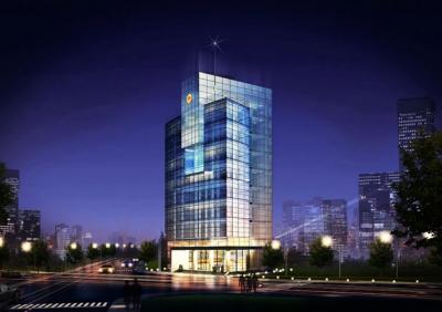 Dự án nhà thông minh cho Văn phòng Quốc hội tại TP Hồ Chí Minh