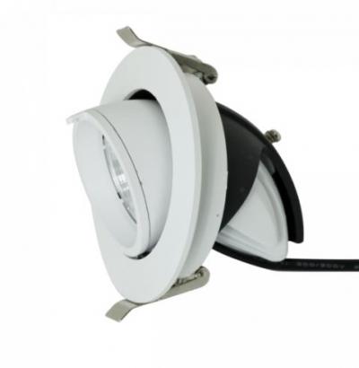 Đèn Led spotlight thông minh âm trần xoay góc